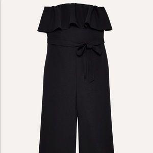 Aritzia jumpsuit! Sales for 178 in stores.